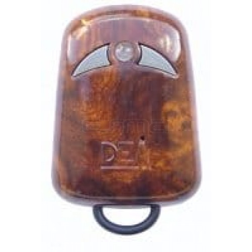 Télécommande de Garage DEA GENIE-R wood