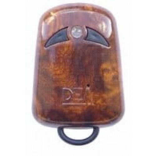 Télécommande  DEA GENIE wood