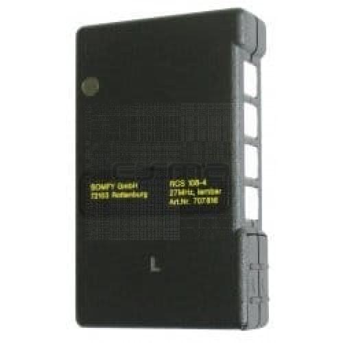 Télécommande DELTRON S405-4 27.015 MHz