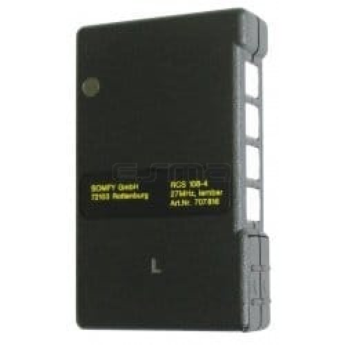 Télécommande DELTRON S405-4 40.685 MHz - Switch