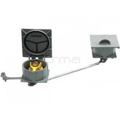 Déblocage mécanique CAME A4617