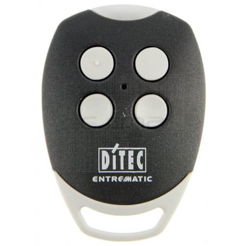 Télécommande DITEC GOL4 433,92 MHz - Programmation avec le récepteur