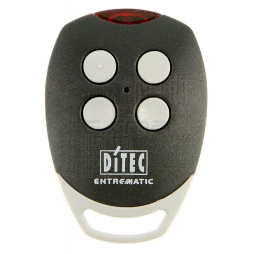Télécommande DITEC GOL4 C - auto-apprentissage