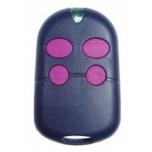 Télécommande DUCATI TRK4 - appuyez sur les boutons