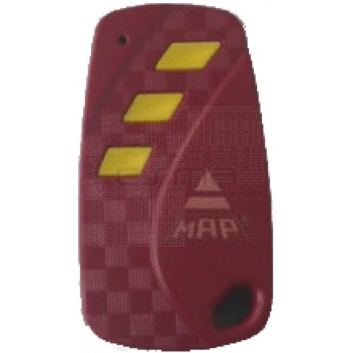 Télécommande EMFA TE3 868 MHz
