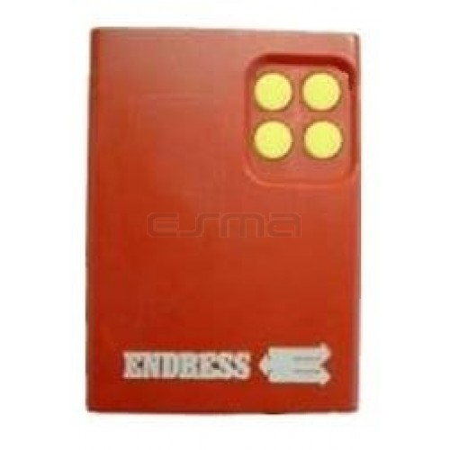 Télécommande ENDRESS BW27-4 - Switch