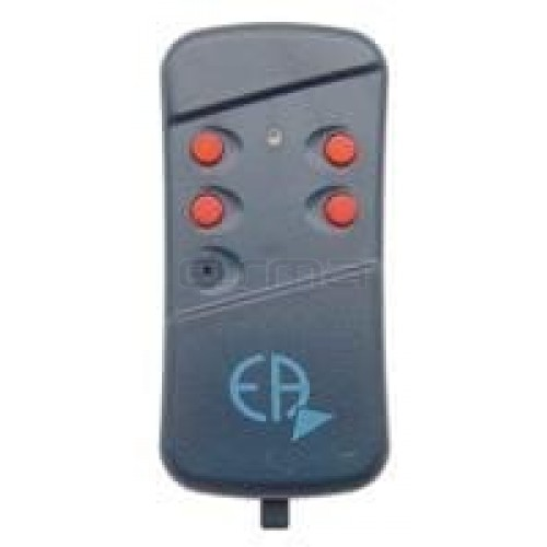 Télécommande EUROPE-AUTO AKMY4 26.995 MHz