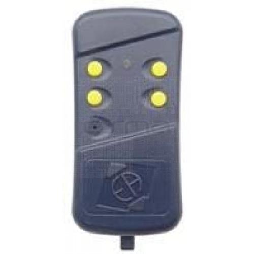 Télécommande EUROPE-AUTO PASS-4