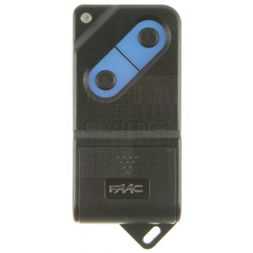Télécommande FAAC 868DS-2 - 12 Switch