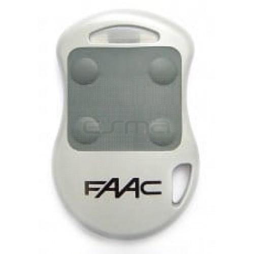 Télécommande de Garage FAAC DL4-868SLH