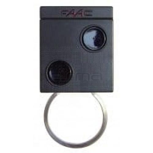 Télécommande de Garage FAAC T2 868 SLH