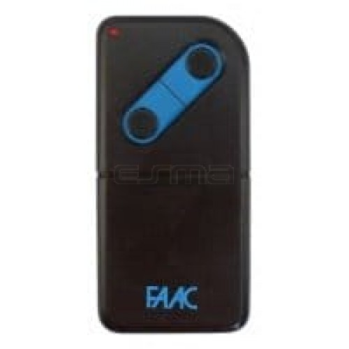 Télécommande FAAC T224-2 - Switch