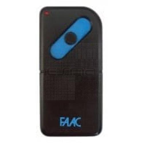 Télécommande FAAC T31-1 - SWITCH