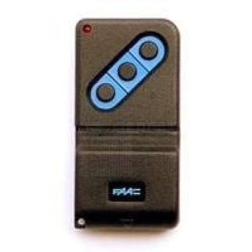 Télécommande FAAC TM224-3