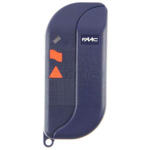 Télécommande FAAC TML2-433-SLP