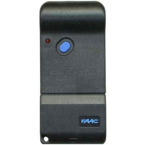 Télécommande FAAC TMN31-1