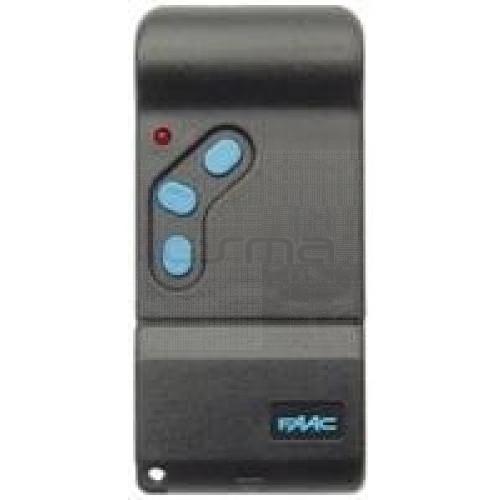 Télécommande de Garage FAAC TMN31-3