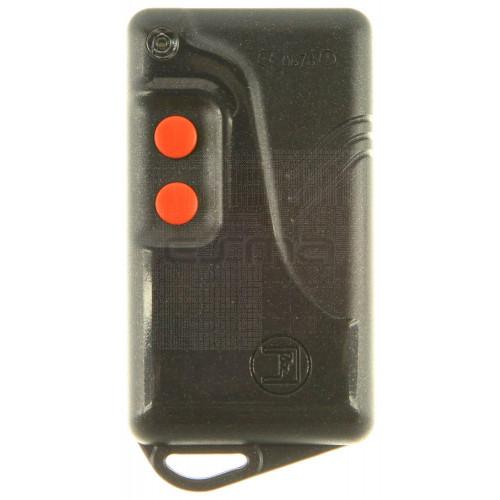 Télécommande FADINI ASTRO 40-2 40.648 MHz - Programmation avec le récepteur