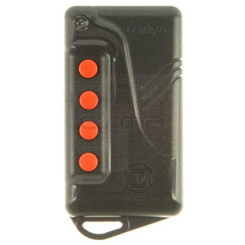 Télécommande FADINI ASTRO 40-4 40.648 MHz - Programmation avec le récepteur
