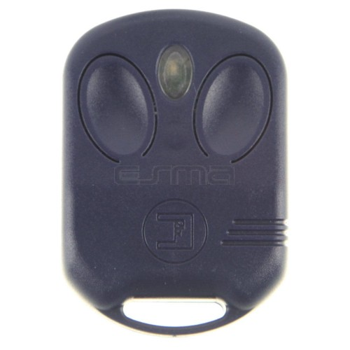 Télécommande FADINI 433-2TR SMAL 433,92 MHz - 10 Switch