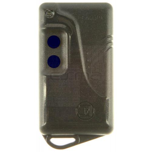Télécommande FADINI JUBI 433-2 - Programmation avec le récepteur