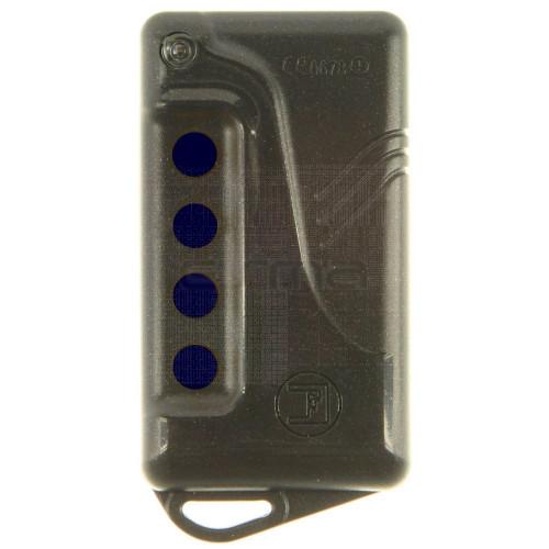 Télécommande FADINI JUBI 433-4 - Programmation avec le récepteur