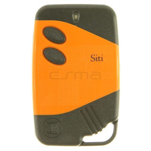Télécommande FADINI SITI 63-2 433,92 MHz - Programmation avec le récepteur