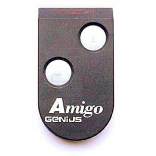 Télécommande GENIUS JA332 grey