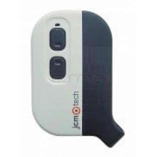 Télécommande IMEBA GO MINI  - programmation avec le récepteur