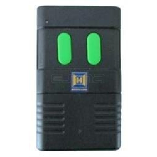 Télécommande de Garage HÖRMANN DH02 26.975 MHz