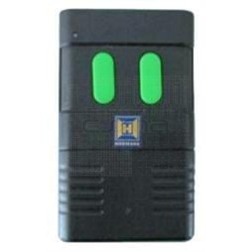 Télécommande de Garage HÖRMANN DH02 27.015 MHz