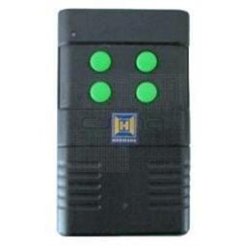 Télécommande de Garage HÖRMANN DH04 26.975 MHz