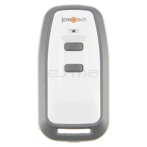 Télécommande JCM GO 2 - programmation avec le récepteur