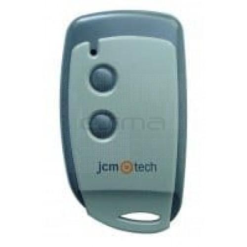 Télécommande JCM NEO 2 - programmation avec le récepteur