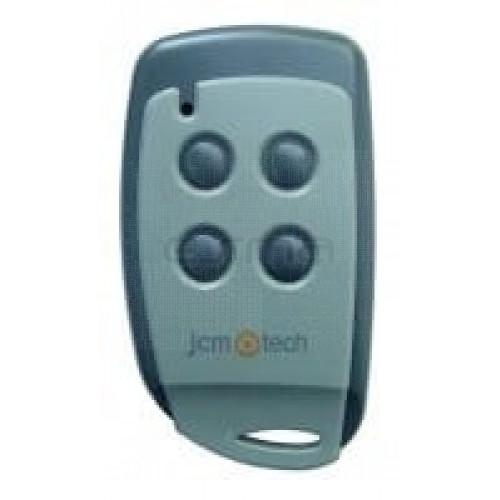 Télécommande JCM NEO 4 - programmation avec le récepteur