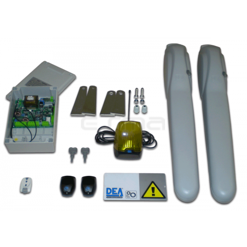 Kit motour DEA MAC