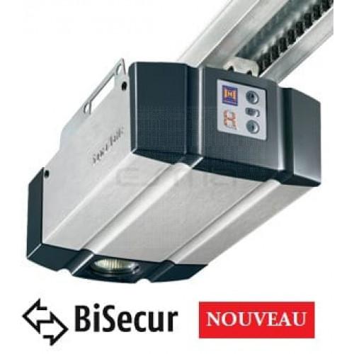 Kit Moteur sectionnelles basculant HÖRMANN SUPRAMATIC 3 Bisecur + M-rail FS2M