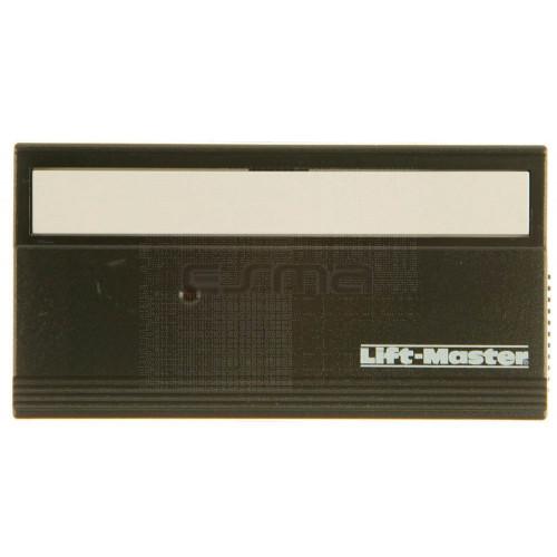 Télécommande LIFTMASTER 750E - Programmation avec le récepteur
