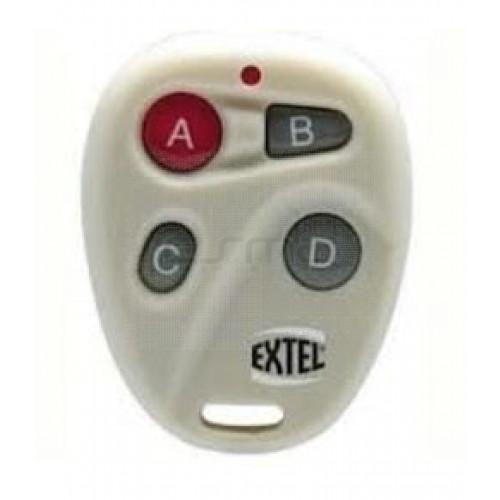 Télécommande_de_Garage_EXTEL_ATEM_2
