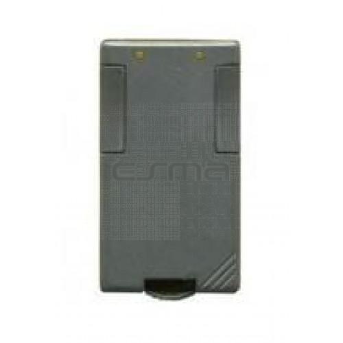 Télécommande de Garage SIMINOR S38-TX2-M