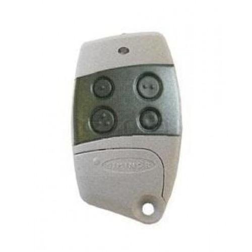 Télécommande SIMINOR S433-4T