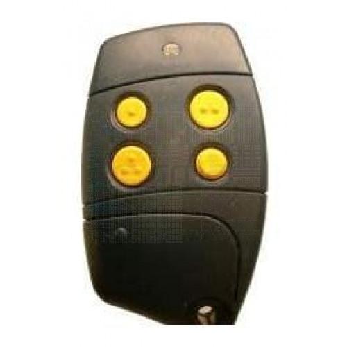 Télécommande de Garage SIMINOR 439-4
