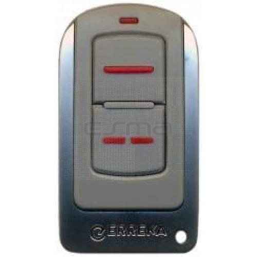 Télécommande de Garage ERREKA IRIS 2