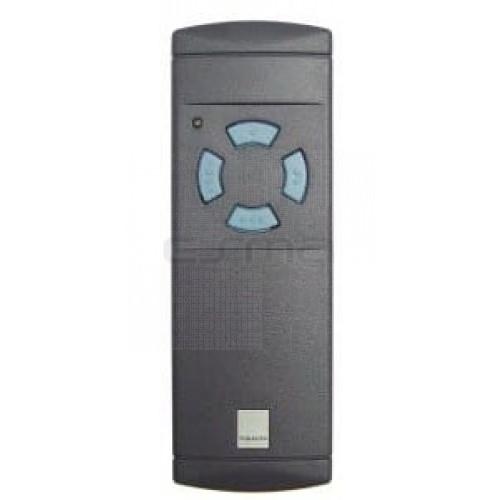 Télécommande TUBAUTO HS4 868