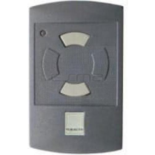 Télécommande TUBAUTO HSM2 40 MHz