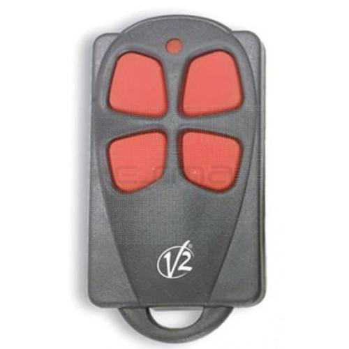 Télécommande de Garage V2 TRC 4 CONTR. 47
