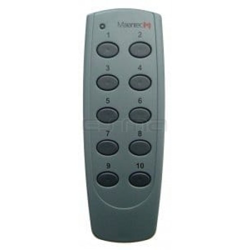 Télécommande de Garage MARANTEC D306-868