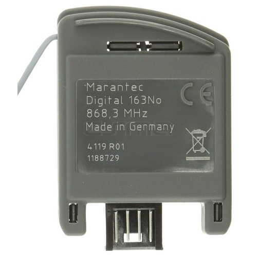 MARANTEC Digital 163 868