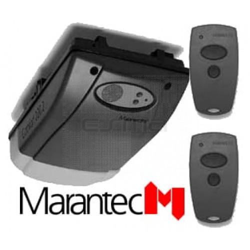 Moteur basculant sectionnelles Marantec Comfort 252.2