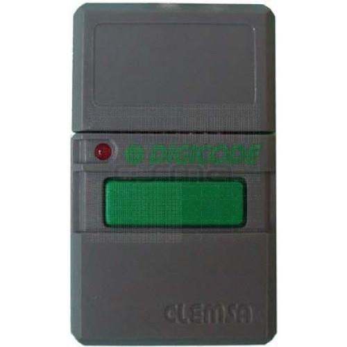 Télécommande de Garage CLEMSA MH-1